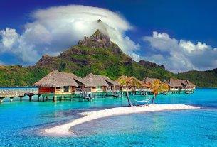 Tahiti-Bora-Bora