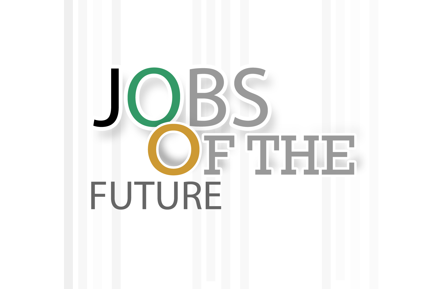 Jobs of the future, Series of videos for The Student Herald