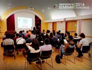Polinsys Toronto Seminar