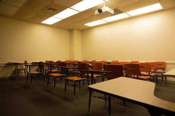 Online Classes: A Big Flop