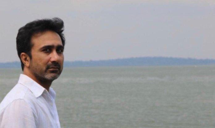 Knowing Sajid Hussain