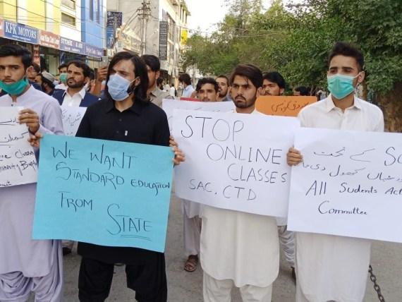 Quetta Baluchistan