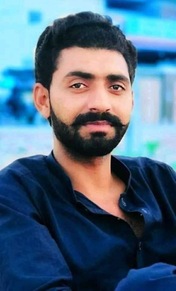 سندھ یونیورسٹی جامشورو کے طالبعلم عرفان جتوئی کو مبینہ پولیس مقابلے میں قتل کر دیا گیا