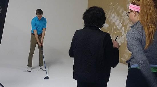 GolfTrain