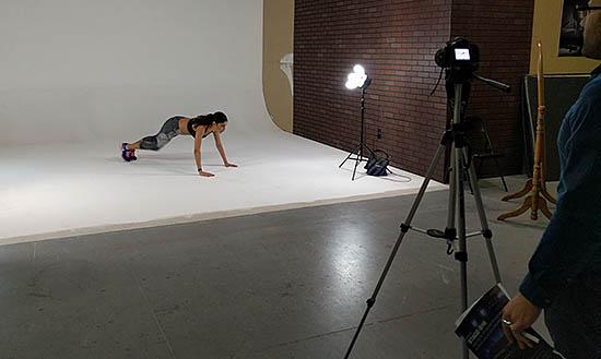 FitnessAppVideo