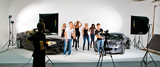Blaremy Music Video
