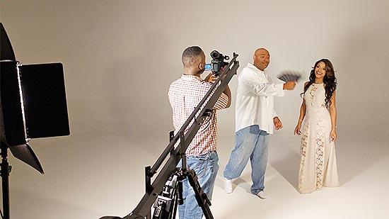 Music Video filmed during studio rental phoenix tempe scottsdale