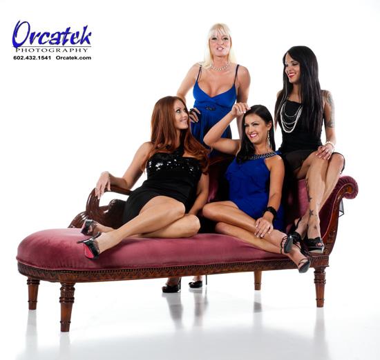 480 Magazine shoot in Phoenix by photographer Orcatek