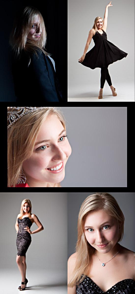 Model Portfolio Photography Phoenix Headshot photographer arizona beauty pageant photography scottsdale