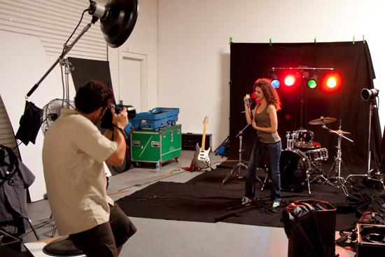 Doug Berry Photography Rental Studio Phoenix Video for Rent Arizona AZ