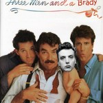 THREE MEN AND A BABY: MOCK POSTERS