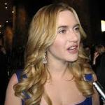 KATE WINSLET MARRIES NED ROCKNROLL (SIC) IN SECRET
