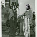 SHOCK EVIDENCE OF LINCOLN'S FRIENDSHIP WITH SLAVE OWNER