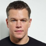 5 FACTS YOU NEVER KNEW ABOUT MATT DAMON