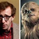 WOODY ALLEN RULES HIMSELF OUT OF STAR WARS 7