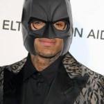 CHRIS BROWN IS THE NEW BATMAN