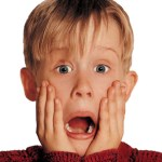 CULKIN TO STAR IN 'HOME ALONE 6: INCEPTION'.