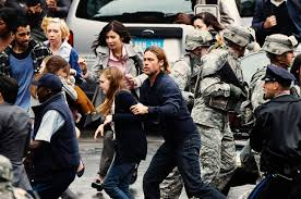 WORLD WAR Z PREQUEL