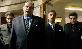 sopranos movie