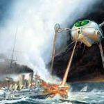 FILM VERSION OF JEFF WAYNE'S WAR OF THE WORLDS MUSICAL GREEN LIT