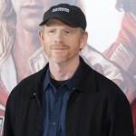 RON HOWARD ANNOUNCES 36 NEW PROJECTS