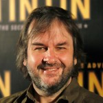 PETER JACKSON WAKES UP AND REMEMBERS HE'S GOT A TINTIN FILM TO MAKE