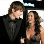 PUNK'D: ASHTON KUTCHER AND DEMI MOORE NOT REALLY DIVORCING