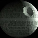 NASA DISCOVER 'ORIGINAL DEATH STAR'