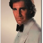 SCOTT BAKULA TO PLAY 'THE MASTER' IN DOCTOR WHO