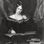 MARY SHELLEY LETTER INSPIRES 'I, FRANKENSTEIN'