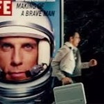 THE SECRET LIFE OF WALTER MITTY 2
