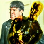 ERIC ROBERTS SMASHES JULIA ROBERTS' OSCAR BY 'ACCIDENT'