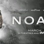 POPE FRANCIS HAS CAMEO IN NOAH