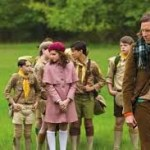 WES ANDERSON OPENS RUSHMORE ACADEMY