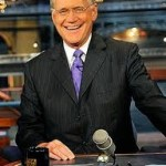 DAVID LETTERMAN TO RETIRE IN 'YEARS'