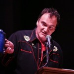 QUENTIN TARANTINO HIRES ACTORS TO WALK AROUND HIS HOUSE IN CHARACTER