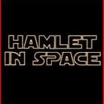 KEN BRANAGH TO MAKE HAMLET IN SPACE