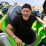 BREAKFAST WITH ASSHOLES: 26. JAMES CAMERON