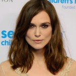SCIENTISTS BAFFLED BY THE EXISTENCE OF KEIRA KNIGHTLEY