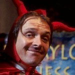 RIK MAYALL TO STAR IN GAME OF THRONES