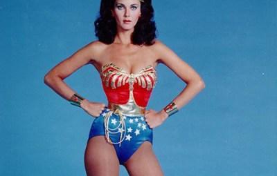 Wonder woman original