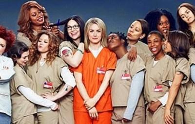 Orange is the new black Movie