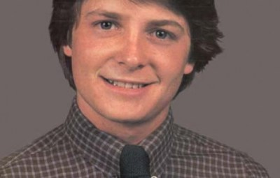 Michael J Foxx