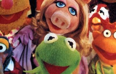 Muppets Malick