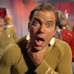 WILLIAM SHATNER REPLACES CHRIS PINE IN STAR TREK BEYOND
