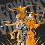 COWBOY NINJA VIKING 'JUST A BUNCH OF WORDS' ADMITS PRODUCER
