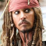 """JOHNNY DEPP RETIRES FROM ACTING: """"I WANT TO BE A CHILDREN'S ENTERTAINER!"""""""