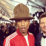 PHARRELL WILLIAMS SUED BY MOUNTIES