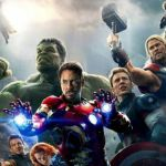 AVENGERS AGE OF ULTRON: REVIEW