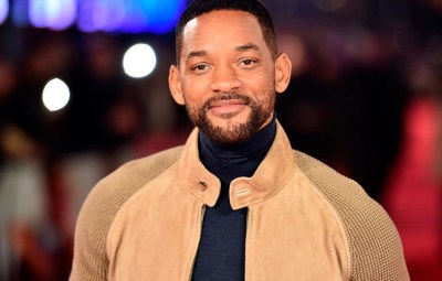 Will Smith Scientology
